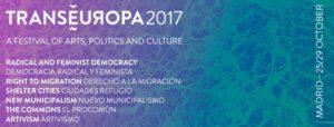 Transeuropa Festival & European Alternatives